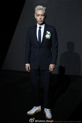 TOP - Dior Homme Fashion Show - 23jan2016 - Fashion_BangZ - 02