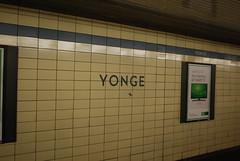 Yonge-Bloor