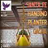 [ free bird ] Santa Fe Hanging Planter Ad