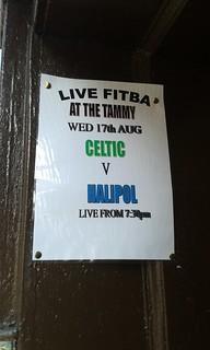 Live Fitba