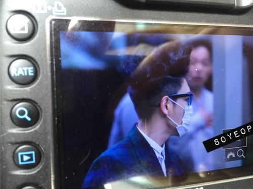 BB music bank KBS 2015-05-15 TOP soyeop 02