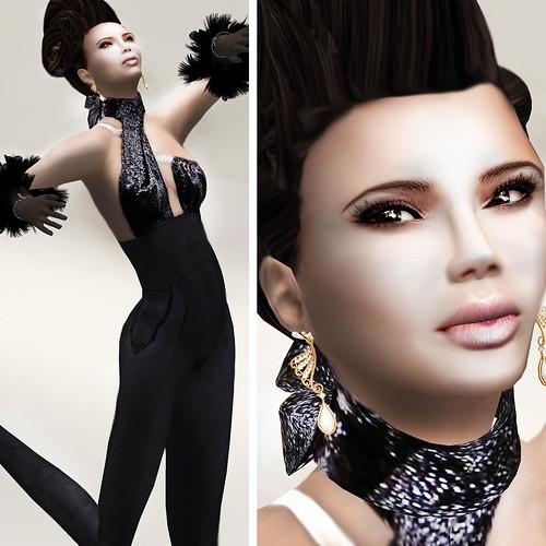 MEGHINDO´S New Skin Keyra / PoSEsioN