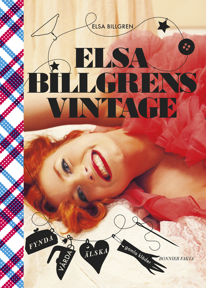 sneek peak from Elsa Billgrens Vintage.