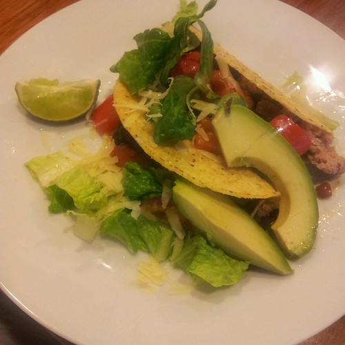 Gluten free Tacos by WhimsicalMiss