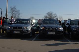 BMW X5 2007 2