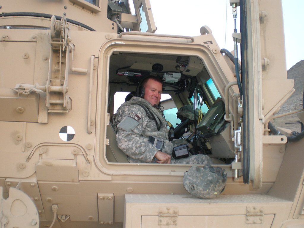 Silver Star: Capt. Shannon Ison