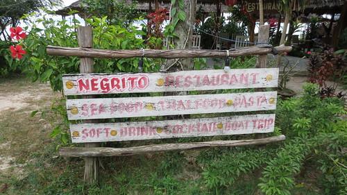 Koh Samui Negrito Restaurant  (2)