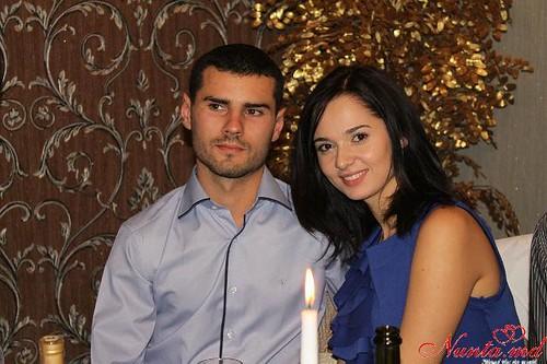 """Concursul""""Ţi-ai găsit naşul !"""" > Doina & Alexandru"""