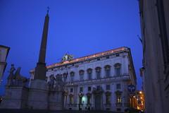 Roma Febbraio 2013