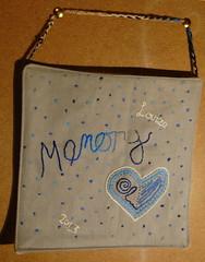Memory and Heart Sampler