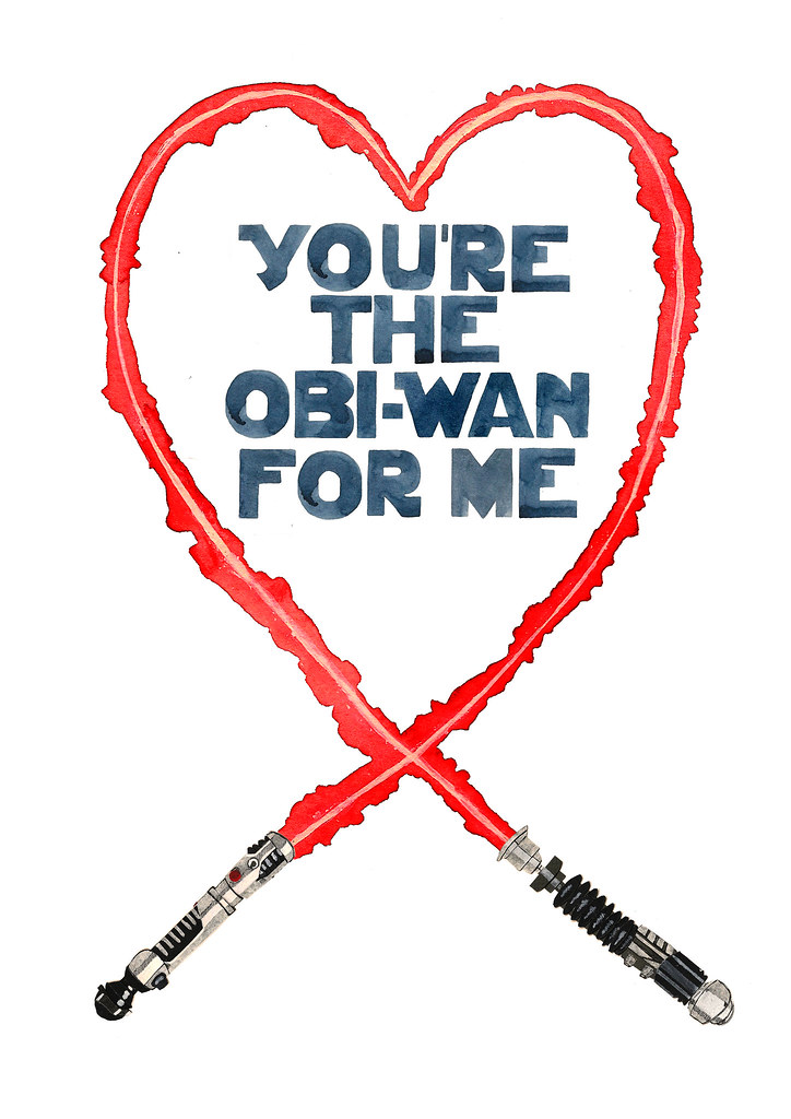 Obi Wan For Me