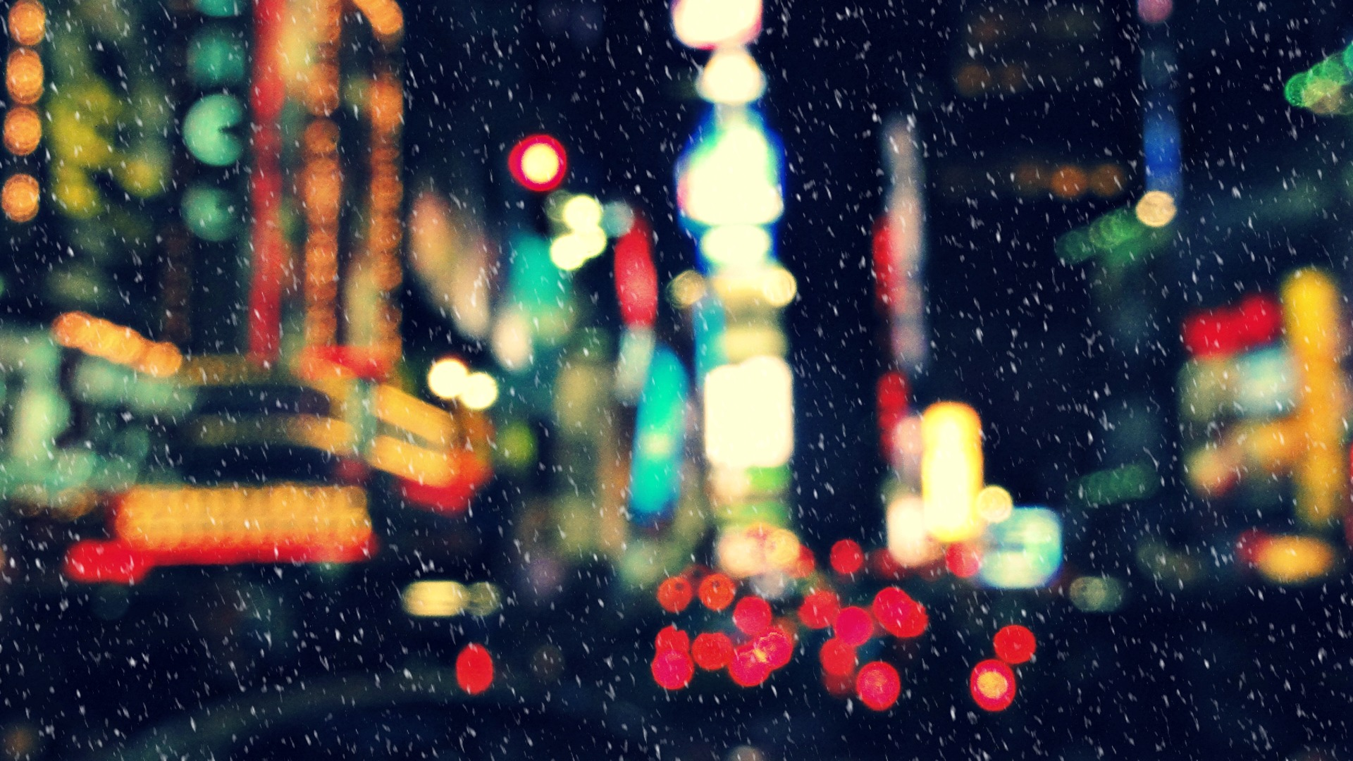 17 Reasons Why I Dream Of Living In A Big City