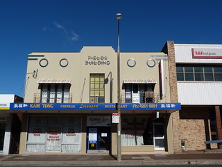 Fields Building, Dapto