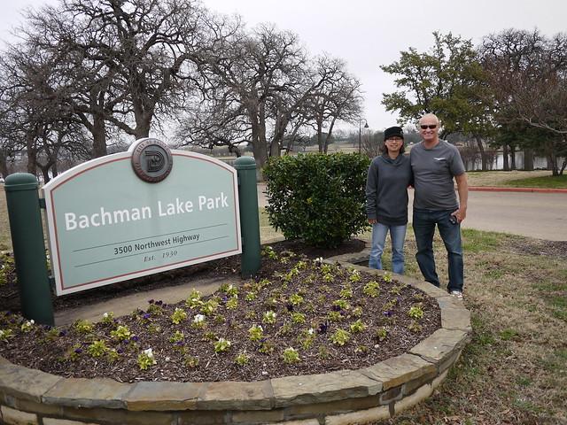 PIC: Bachman Lake Park