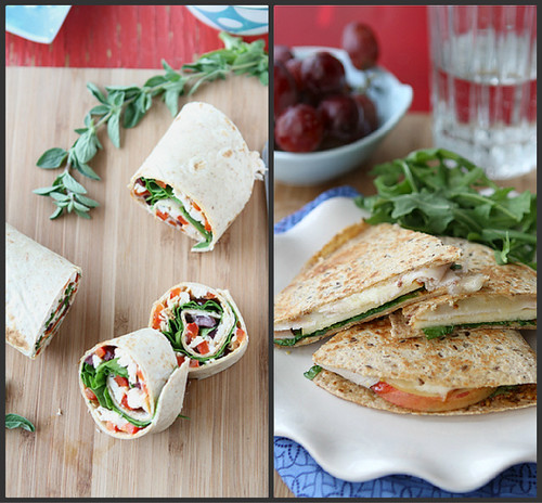 Low Fat Salmon Salad Sandwich Recipe With Capers