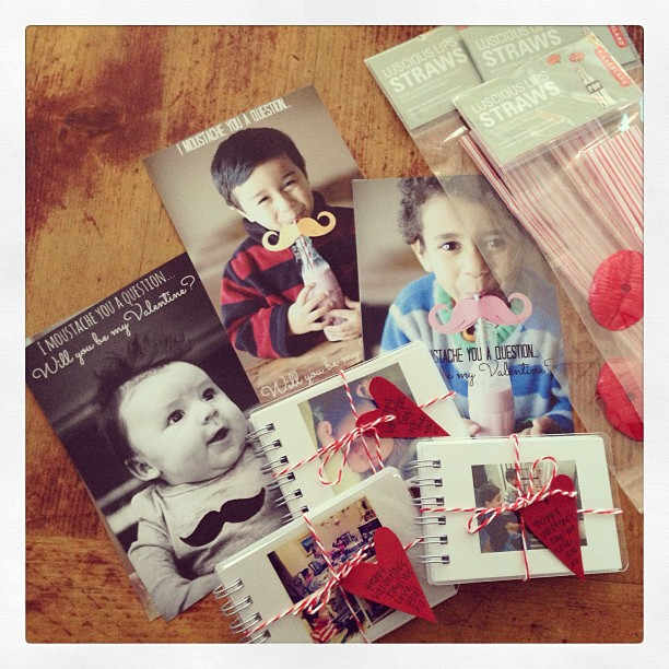 Valentine packages for the birth mamas. #adoption #openadoption (Link in profile.)