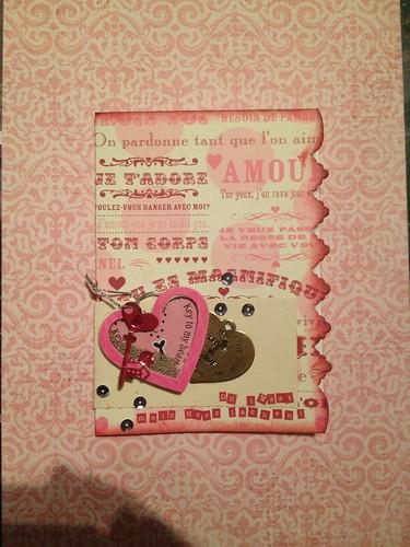 Valentinskarte by Tanni1505