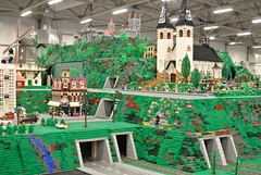 LEGO World - Fan Zone