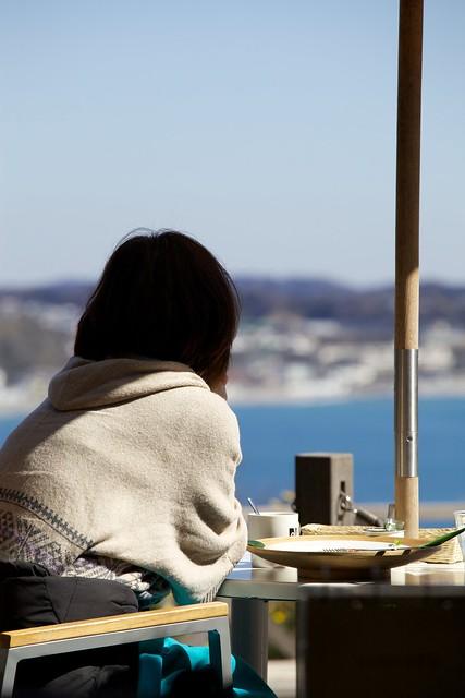 ぶらり江ノ島