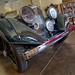 1937 Bentley 4.25 Litre Vanden Plas Tourer