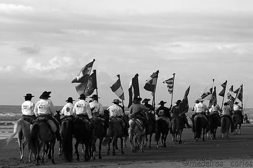 Cavalgada 2013 - Praia da Ancora(Arroio do Sal - RS) 8498619836_a9b26b83a3
