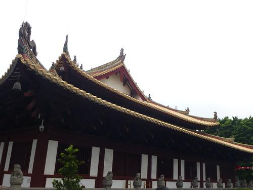 Guangdond-Guangzhou-Temple Guangxiao (37)