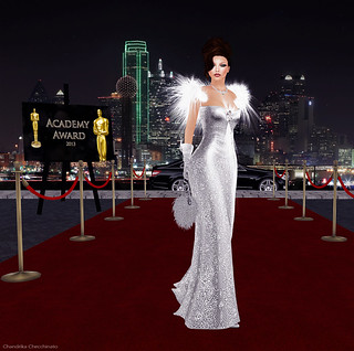 SL Oskar Fashion Contest