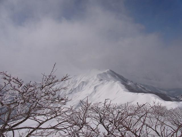 大日岳(2013.2 (140)