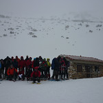 23-02-2013- Raquetada por el Mampodre