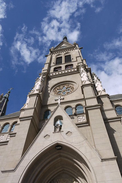 catedral mar del plata flickr photo sharing