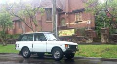 automobile, range rover, sport utility vehicle, first generation range rover, vehicle, compact sport utility vehicle, land vehicle,