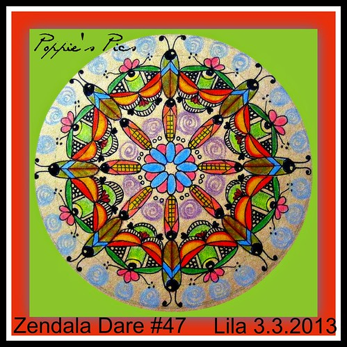 Zendala Dare #47a by Poppie_60