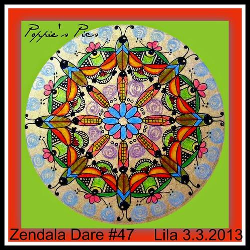 Zendala Dare #47a by Poppie_60