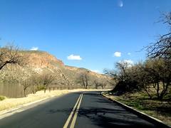 Apache Trail Drives