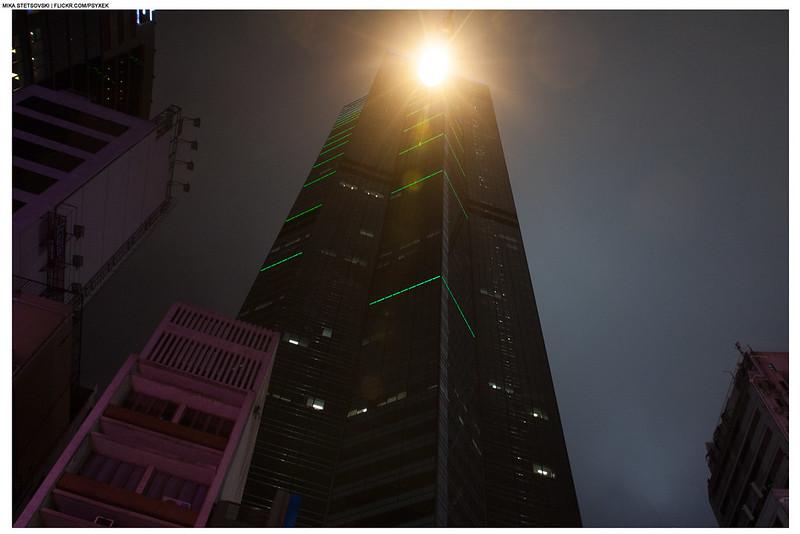 Hong Kong @ Central