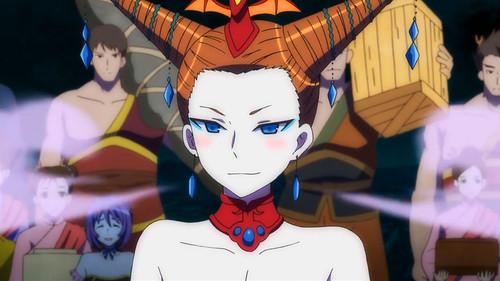 130304(1) - 火竜公女〔火龍公女,Firedrake Empress〕