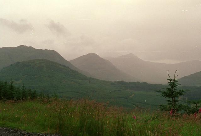 Skye, Scotland (1998)