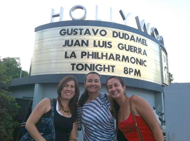 Juan Luis Guerra concierto
