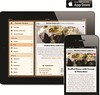 My Halal Kitchen Recipes App for iphone and ipad