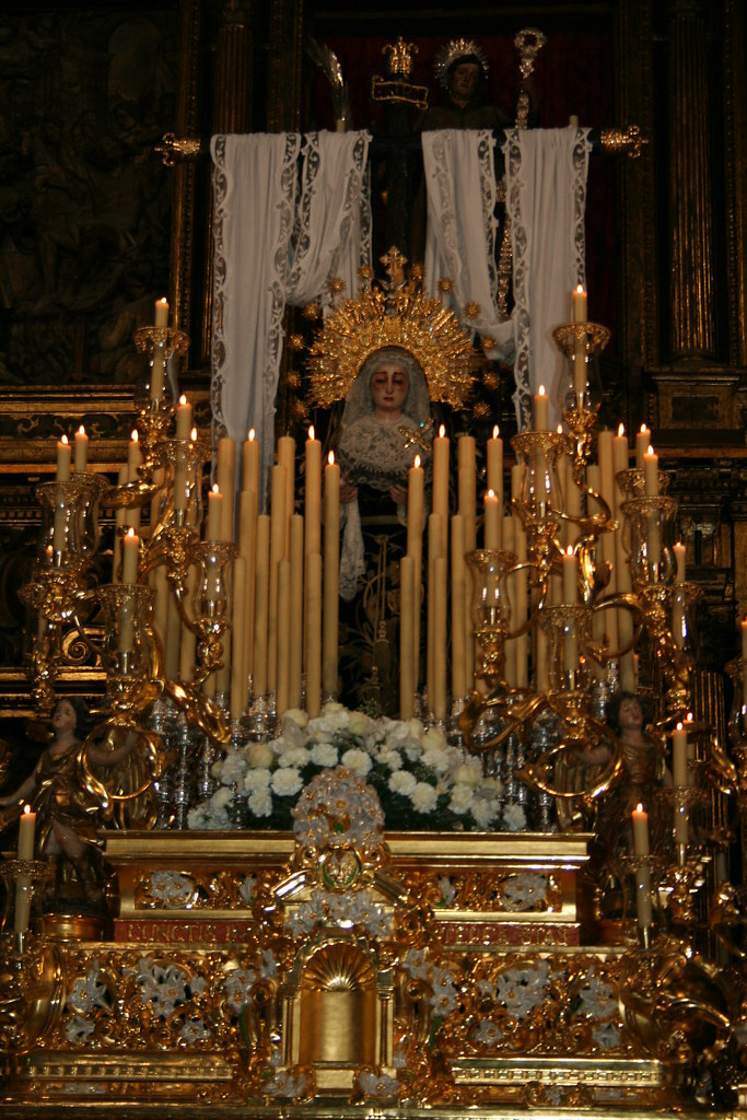 Hermandad de la Soledad de San Lorenzo