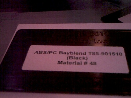 ABS/PC Bayblend T85-901510