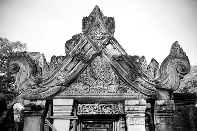C020 Banteay Srei