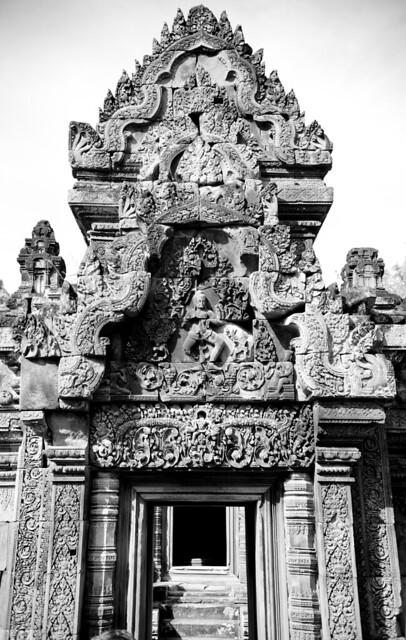 C034 Banteay Srei
