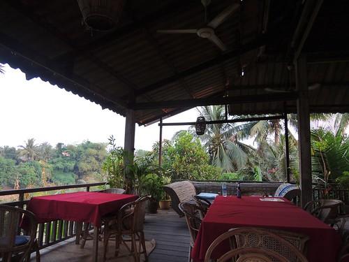 Riverside Balcony Bar