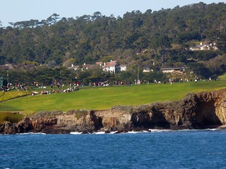 Pebble Beach National Pro Am