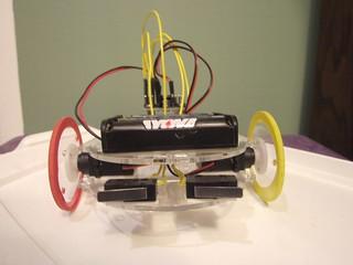 MakerFaire Proto 05