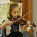 Avison Ensemble Young Musicians' Awards 2013 Finals, Shipley Art Gallery, Gateshead, 9 March 2013