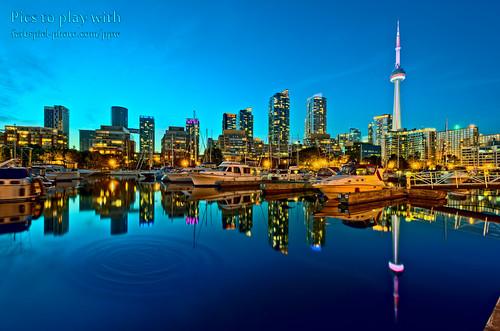 Toronto - Big City Lights