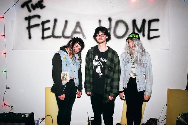 The Fella Home