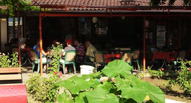 Turquie - jour 5 - Kaş - 06 - Centre-ville (şehir merkezi)